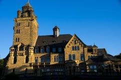 Schloss Waldthausen Images libres de droits