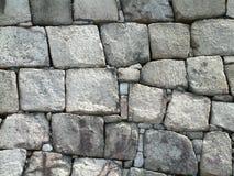 Schloss-Wand Lizenzfreie Stockbilder
