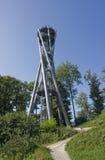 Schlossberg Tower Stock Photos
