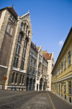 Schlosshügel Lizenzfreies Stockfoto