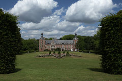 Schlosspark Lizenzfreies Stockbild
