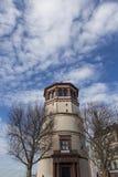 Schlossturm in Dusseldorf, Germany Royalty Free Stock Photography