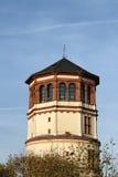 Schlossturm (tower of Dusseldorf castle) Stock Photo