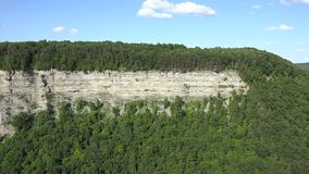 Schlucht, Schlucht, Geologie, geologisch stock video footage