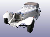Schlucken Sie Kitset Auto Lizenzfreie Stockbilder