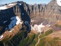 Schmelzender Gletscher Lizenzfreie Stockfotografie