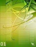 Schmelzverfahren 3D Lizenzfreies Stockfoto