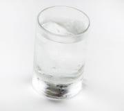 Schmelzwasser lizenzfreie stockfotografie