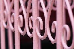 Schmiede-Detail Lizenzfreie Stockfotografie