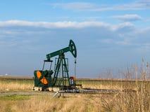 Öl, Pumpensteckfassung