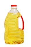 Schmierölflasche Stockfotografie