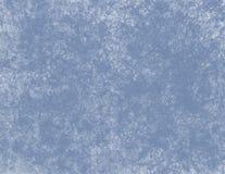 Schmutz-abstrakter Hintergrund-blaues Grau lizenzfreie stockfotos