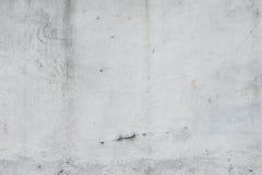 Schmutz-alter Betonmauerhintergrund Stockbilder