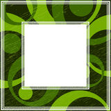Schmutz frame-04 Stockfotografie