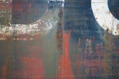 Schmutz-Hintergrund stockbild