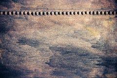 Schmutz masert Hintergründe Perfekter Hintergrund mit Raum Stockbild