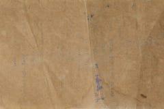 Schmutz-Papier-Hintergrund der hohen Auflösung Lizenzfreie Stockbilder