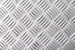 Schmutz Rusty Steel Floor Plate Stockbild