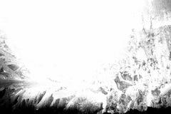 Schmutz-städtische Vektor-Beschaffenheits-Schablone Lizenzfreie Stockfotografie