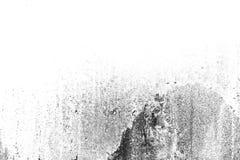 Schmutz-städtische Vektor-Beschaffenheits-Schablone Lizenzfreies Stockfoto