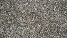Schmutz und alte Sandwand lizenzfreie stockbilder
