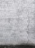 Schmutz-Wand Lizenzfreie Stockbilder
