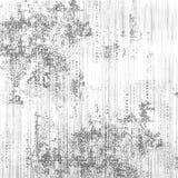 Schmutz-Wand beunruhigtes Muster Abstrakte Tinten-Überlagerung lizenzfreies stockbild