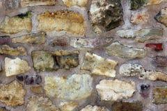 Schmutz-Wand-Hintergrund und Beschaffenheits-Element Lizenzfreie Stockbilder