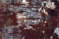 Schmutz-Wand-Hintergrund und Beschaffenheits-Element Stockfotos