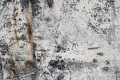 Schmutz-weiße abstrakte Mineralbeschaffenheit II Stockfotografie