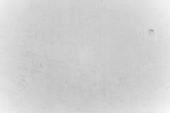Schmutz-weißer Betonmauer-Hintergrund Stockfotografie