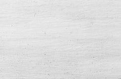 Schmutz-weißer Betonmauer-Hintergrund Stockfotos