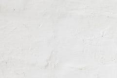 Schmutz-weißer Betonmauer-Hintergrund Lizenzfreie Stockfotografie