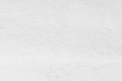 Schmutz-weißer Betonmauer-Hintergrund Lizenzfreie Stockbilder