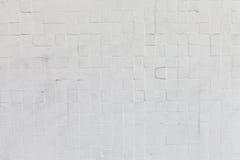 Schmutz-weißer Betonmauer-Hintergrund Lizenzfreies Stockfoto