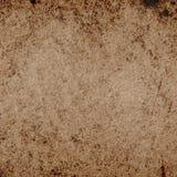 Schmutzbeschaffenheit oder Hintergrund, Wellenstreifen, abstraktes Design Stockbild