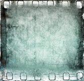 Schmutzfilmfeld Lizenzfreies Stockfoto