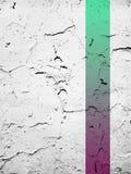 Schmutzgips knackt Beschaffenheitsvektorbürste Grayscale Multiplizieren Sie Farbmodus Lizenzfreies Stockfoto