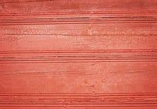Schmutzhintergrund der alten gemalten hölzernen Planke Lizenzfreies Stockfoto