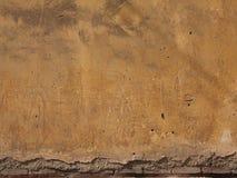 Schmutzhintergrund mit Raum für Text oder Bild Stockfoto