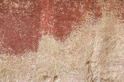 Schmutzhintergrund und -beschaffenheit Stockbilder