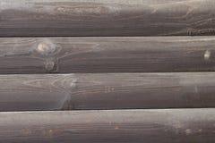 Schmutzholzhintergrund Stockfoto