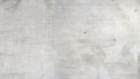 Schmutzige graue Betonmauer stockbild