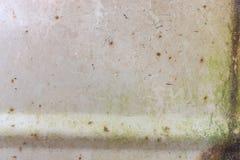Schmutzige Oberfläche Lizenzfreies Stockbild