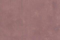 Schmutzige rosa Pastellwand Stockbilder