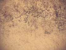 Schmutzige und alte Betonmauer Stockbilder