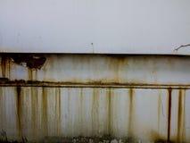 Schmutzige Wandbeschaffenheit stockfoto