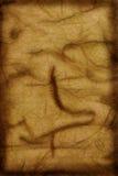 Schmutziger grunge Art-Papierhintergrund Lizenzfreie Stockbilder