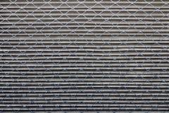 Schmutziger Luftfilter Lizenzfreies Stockbild