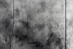 Schmutziger Stoffzusammenfassungshintergrund Stockbild
